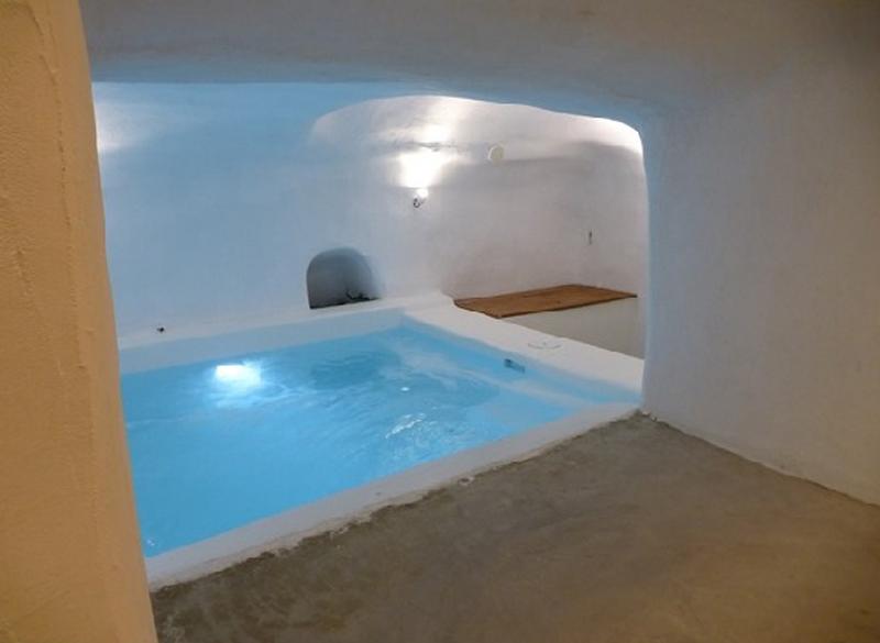Milos Konstantinos Hotel | Hotel in Milos | Adamantas Hot Springs